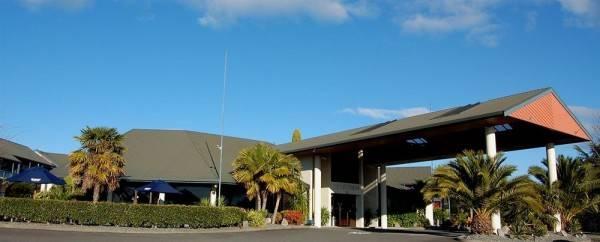 Hotel Lakeland Resort Taupo