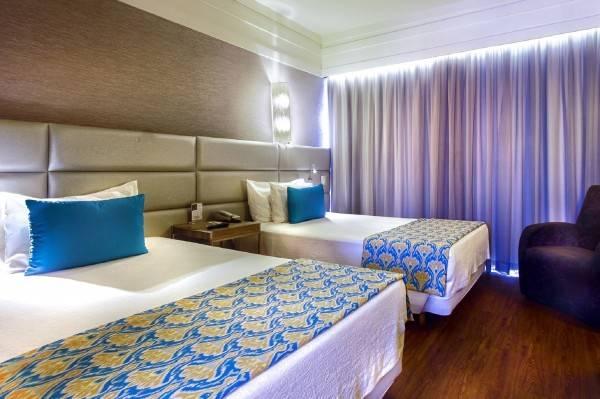 Hotel Bourbon Belo Horizonte Savassi