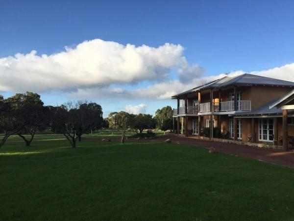 Hotel Erravilla Country Estate