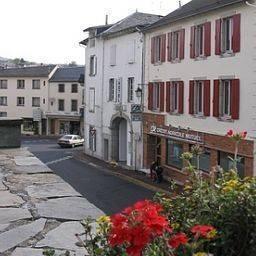 Hotel Le Relais des Fusies Logis