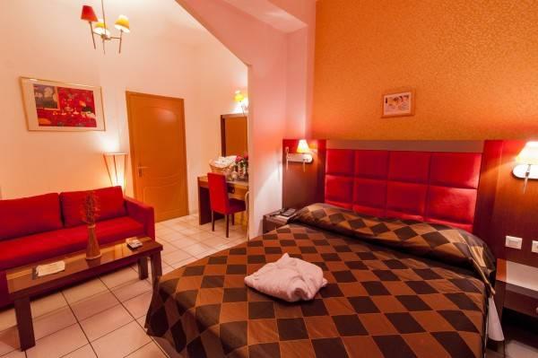 Hotel Krikonis Suites