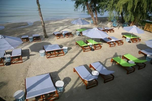 Hotel Naia Beach Resort Naia Resort
