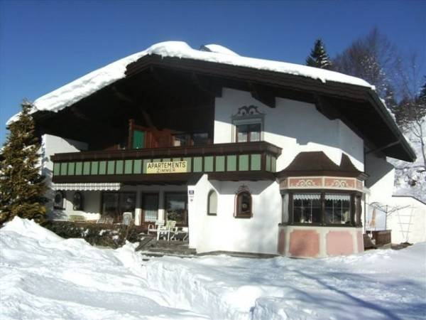 Hotel Haus Moosbrugger