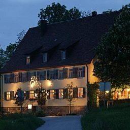 Hotel Rebers Pflug