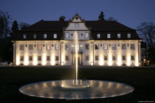 Friedrichsruhe Wald- & Schloßhotel