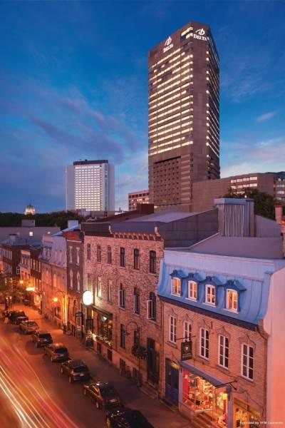 Delta Hotels Quebec