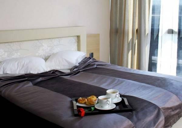 Cosmopolitan Hotel&Wellness