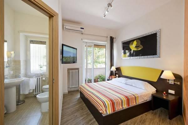 Hotel Vaticano84