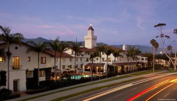Hotel Hyatt Centric Santa Barbara