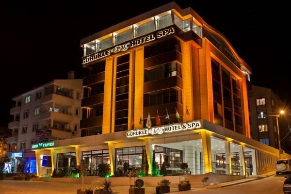 Gorukle Oruc Hotel&Spa