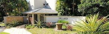 Hotel The Lakes Coolum