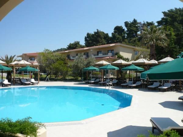 Possidi Holidays Resort and Suites Hotel