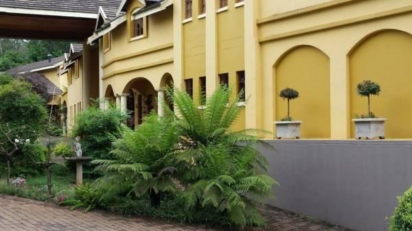 Hotel Ligna Lodge