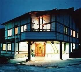 Hotel (RYOKAN) Fureai no Yado Yasuragi