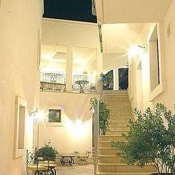 Hotel Sant'Eligio Relais
