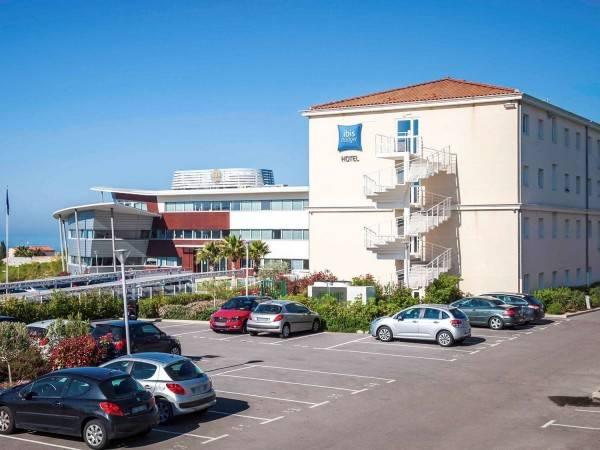 Hotel ibis budget Marseille L'Estaque