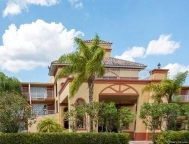Hotel Howard Johnson by Wyndham Tropical Palms Kissimmee