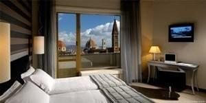 Hotel Waldorf Suite