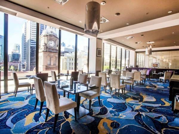 Hotel Sofitel Brisbane Central