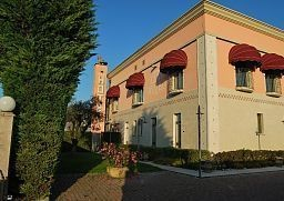 Hotel Lenotel