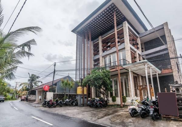 Hotel ZEN Rooms Kerobokan Umalas I
