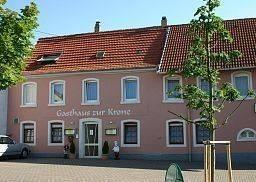 Hotel Zur Krone Gasthaus