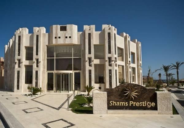 Hotel Shams Prestige Abu Soma Resort