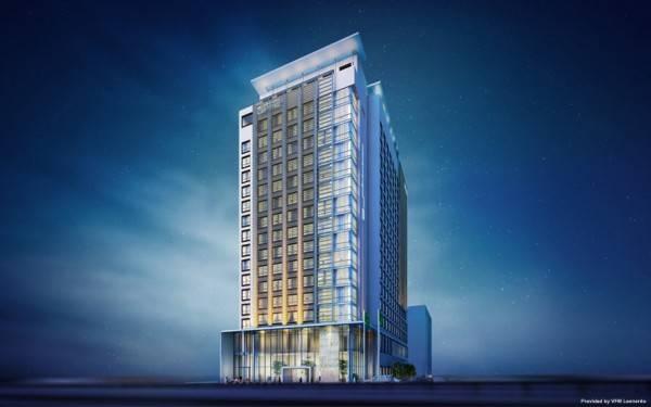 Hotel Centro Waha by Rotana