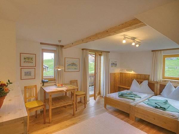 Hotel Sattleggers Alpenhof
