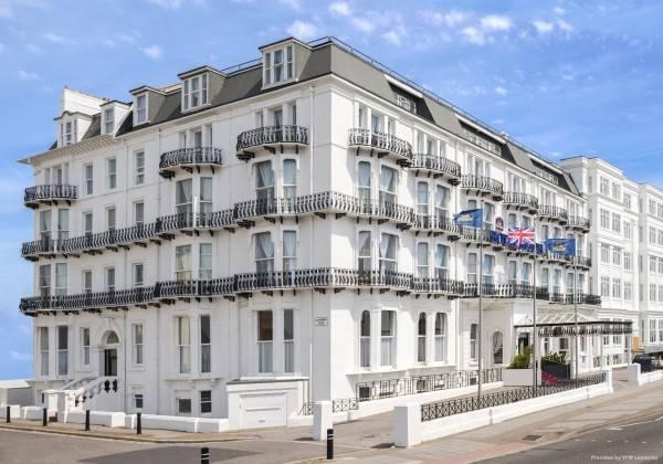 Hotel Best Western Royal Beach
