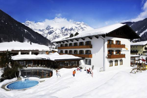 Hotel Gut Wenghof - Family Resort