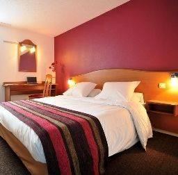 Hotel Kyriad Saint-Quentin