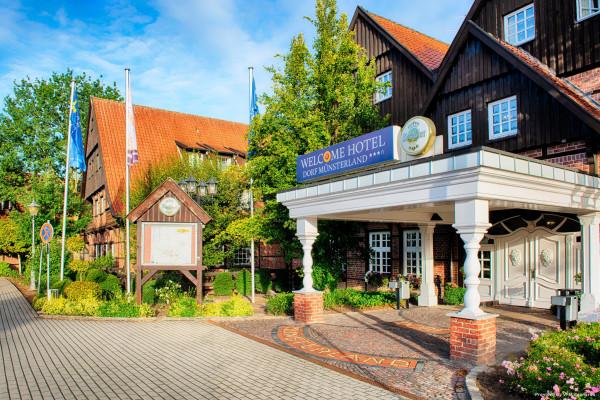 Welcome Hotel Dorf Münsterland