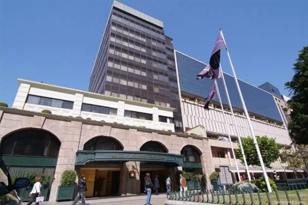 HOTEL PLAZA SAN FRANCISCO