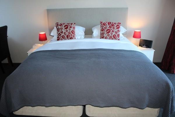 Hotel Chalet Queenstown