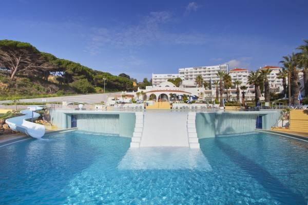 Hotel Grand Muthu Oura View Beach Club