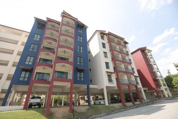 Hotel Caribbean Bay Resort - Bukit Gambang Resort City