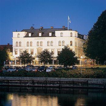Stadt Hotell & Konferens Lidköping