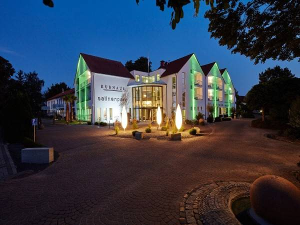 Kurhaus Design Boutique Hotel