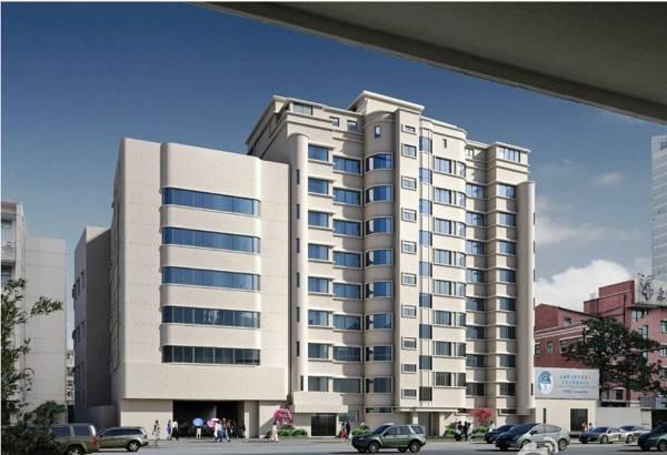 Hotel JinJiang Metropolo Dahua