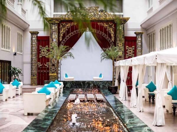 Hotel de l'Opera Hanoi - MGallery