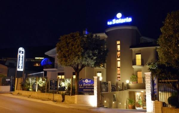 Hotel La Solaria
