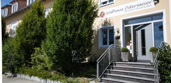 Hotel Ostermeier Gasthaus