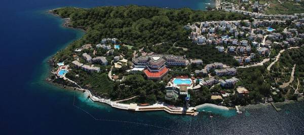 Hotel Green Beach Resort - All Inclusive