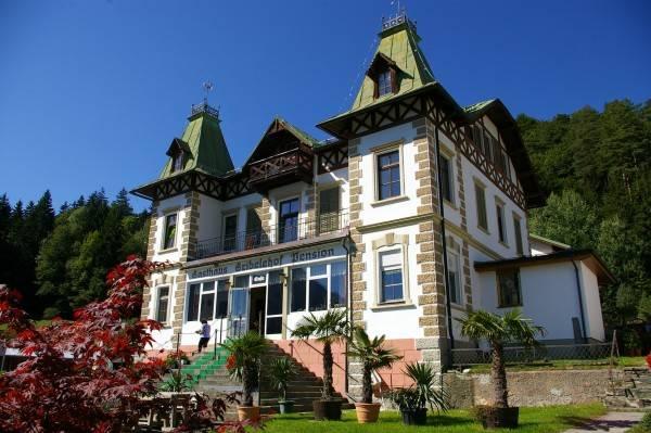 Hotel Gasthof Gribelehof