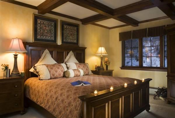 Hotel St James Beaver Creek