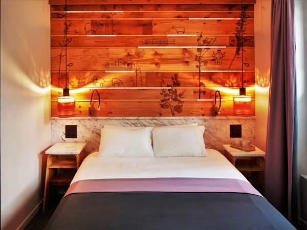 Hotel Au Boeuf Couronné