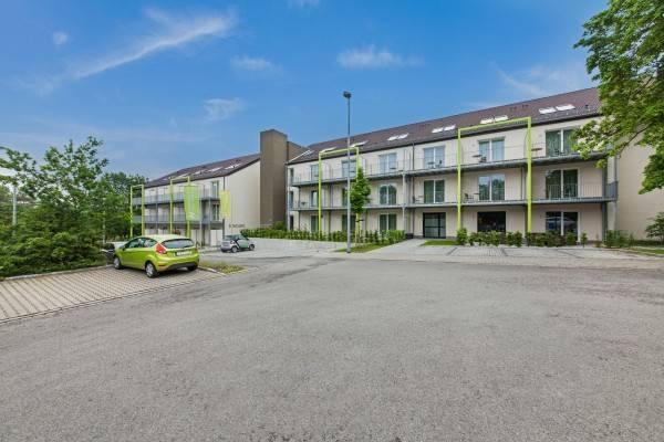 Hotel Novum Like Apart Serviced Apartments
