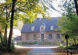 Hotel Forsthaus Schöntal