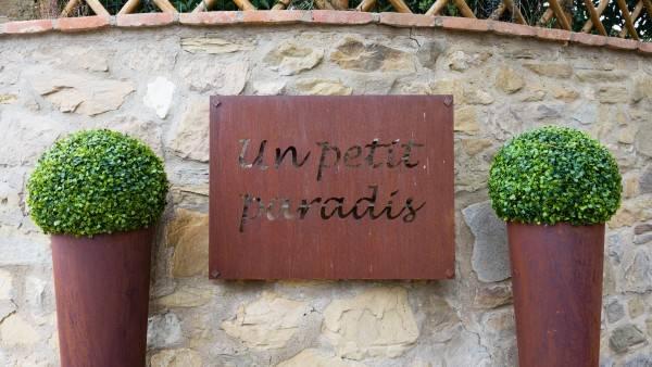 Hotel Un Petit Paradis